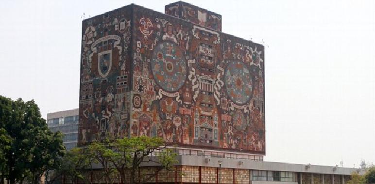Coronavirus, Suspender,Clases, UNAM