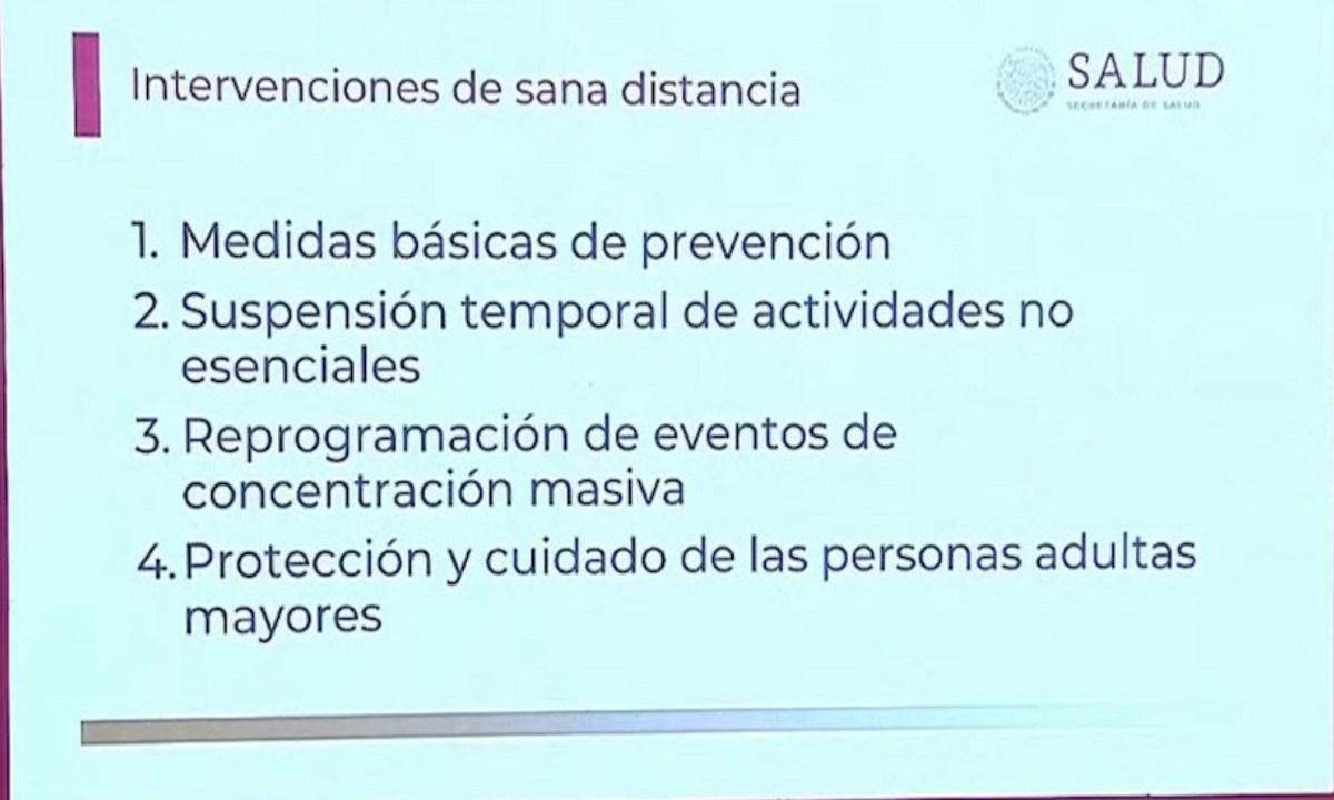 Coronavirus, México, Casos, Escuelas