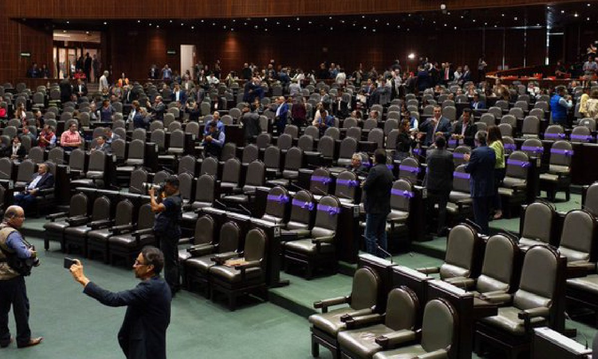 Diputados, Aprobaron, Reformas, Reelecion