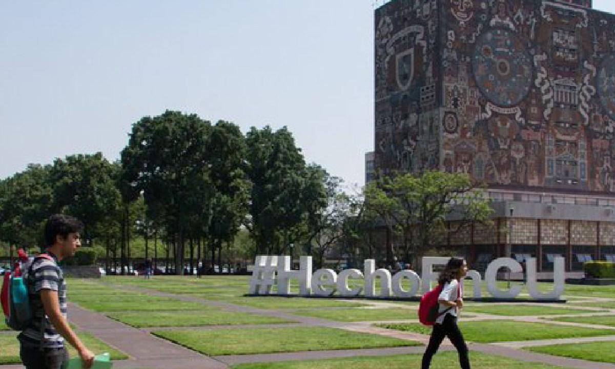 Laboratorios, UNAM, Hackeaban Alumnas, Contenido Intimo