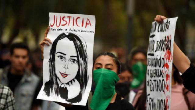 ¿Qué pasaría en México si todas las mujeres pararan el 9 de marzo? (Imagen: CNN Español)