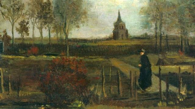 Cuarentena Coronavirus, Robaron, Vincent Van Gogh, Museo Holanda
