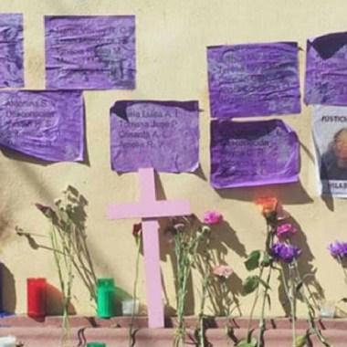Oaxaca, Denuncian, Feminicidio, Dona Hilaria