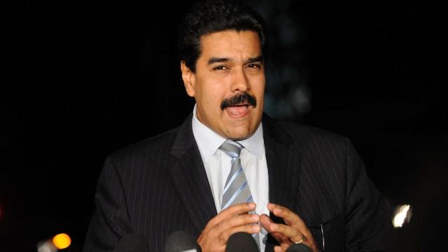 Nicolás Maduro, Estados Unidos, Narcoterrorismo, Venezuela