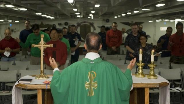Sacerdotes, Pederastas, Estados Unidos, México