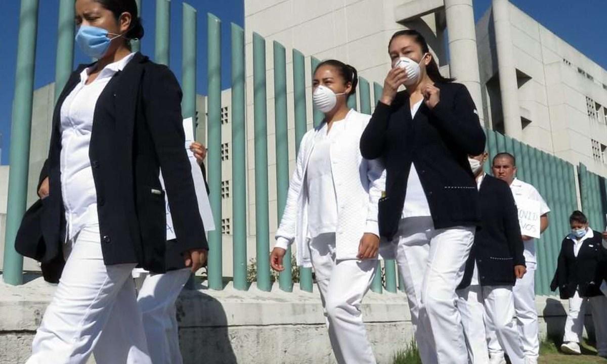 Coronavirus, Agresiones, Doctores, Enfermeras