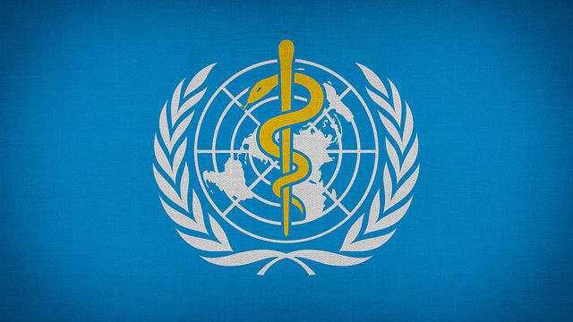 Coronavirus, Donald Trump, OMS, Aportaciones