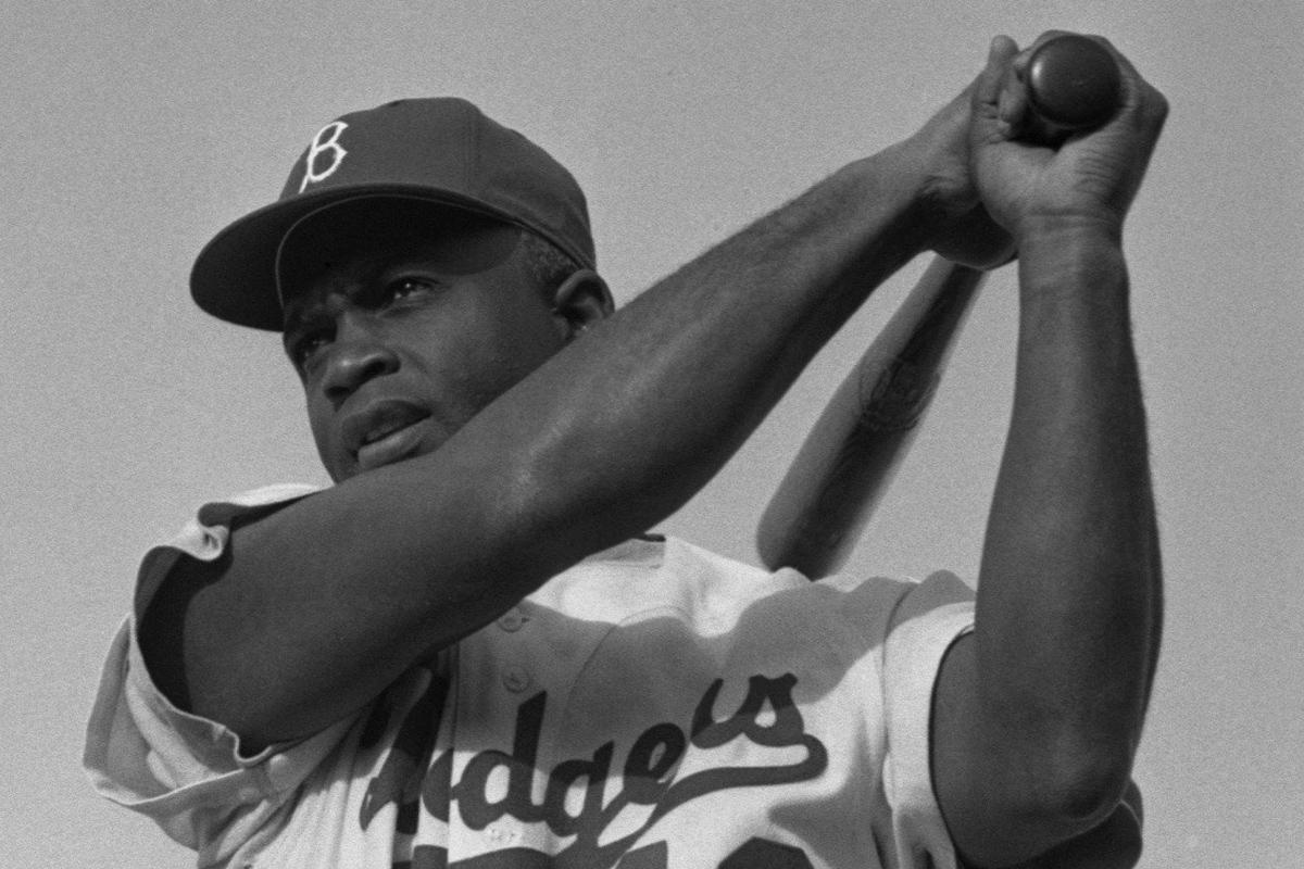 Jackie Robinson, Historia, Beisbol, Día