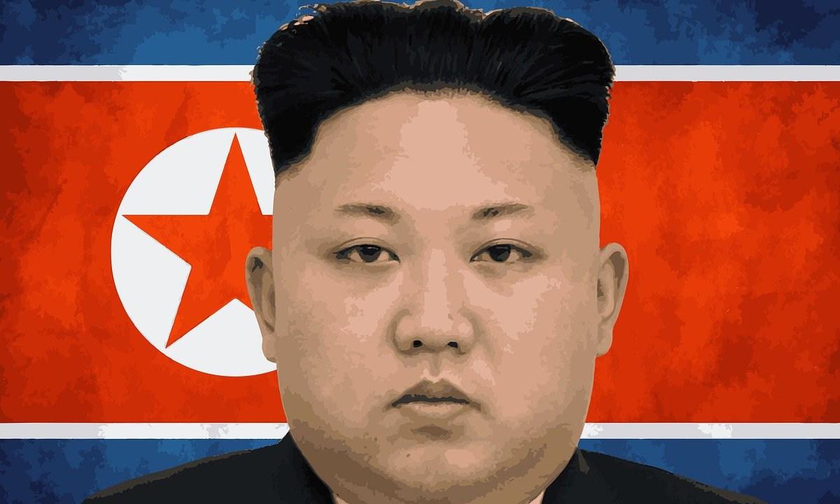 Kim Jon Un, Muerte, Corea Del Norte, Hermana