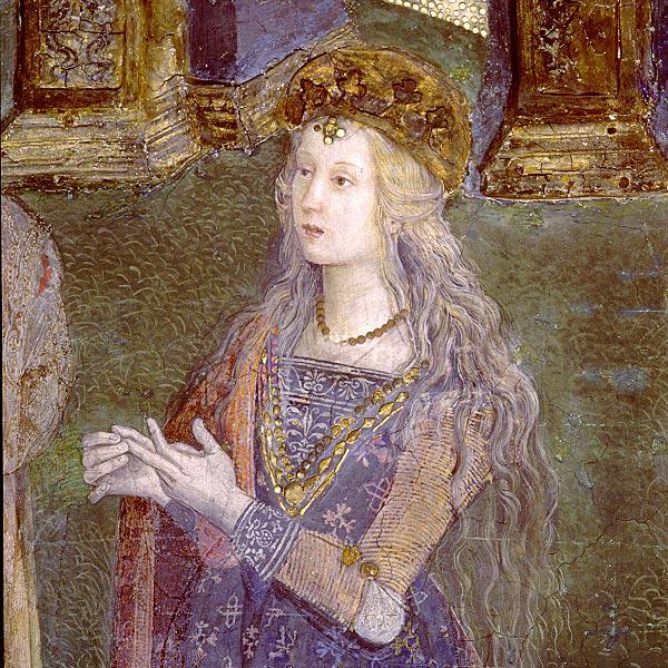 Lucrecia Borgia, Hermano, Historia, Veneno
