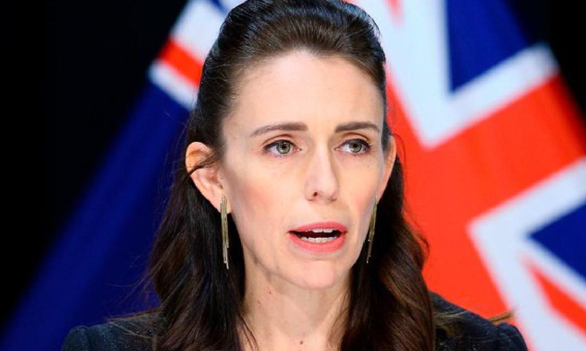 Primera Ministra, Nueva Zelanda, Bajo Sueldo, Coronavirus