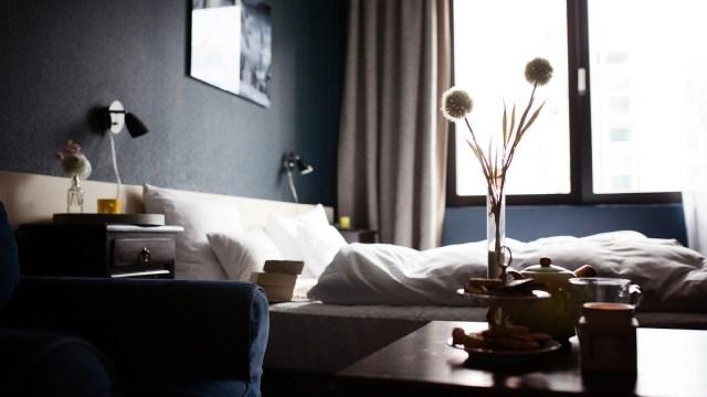 Hoteles, Ofrecen Hospedaje, Medicos Enfermeras, Covid-19
