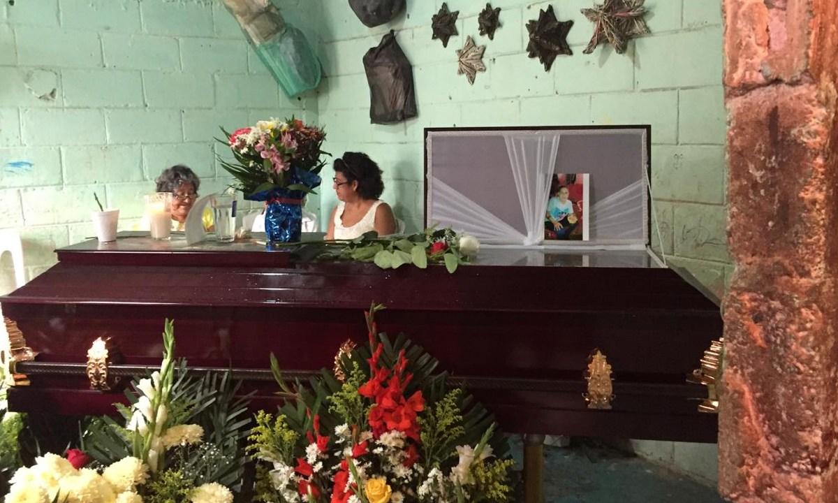Melina, Veracruz, Asesinaron, Homicidio
