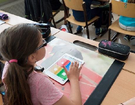 ¿La estrategia educativa digital es eficiente?