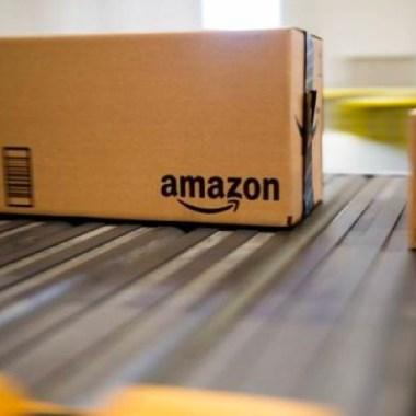 Trabajadores, Amazon, Condiciones Laborales, Cuarentena