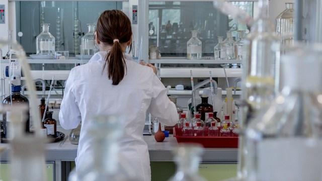 Secretaria Salud, Autorizo, Pruebas Covid-19, Laboratorios