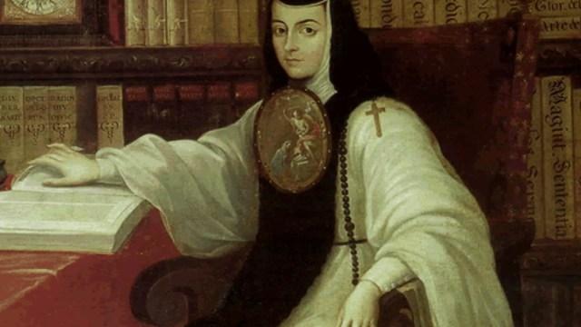 Sor Juana Inés De La Cruz, Peste, Poemas, Qué hizo