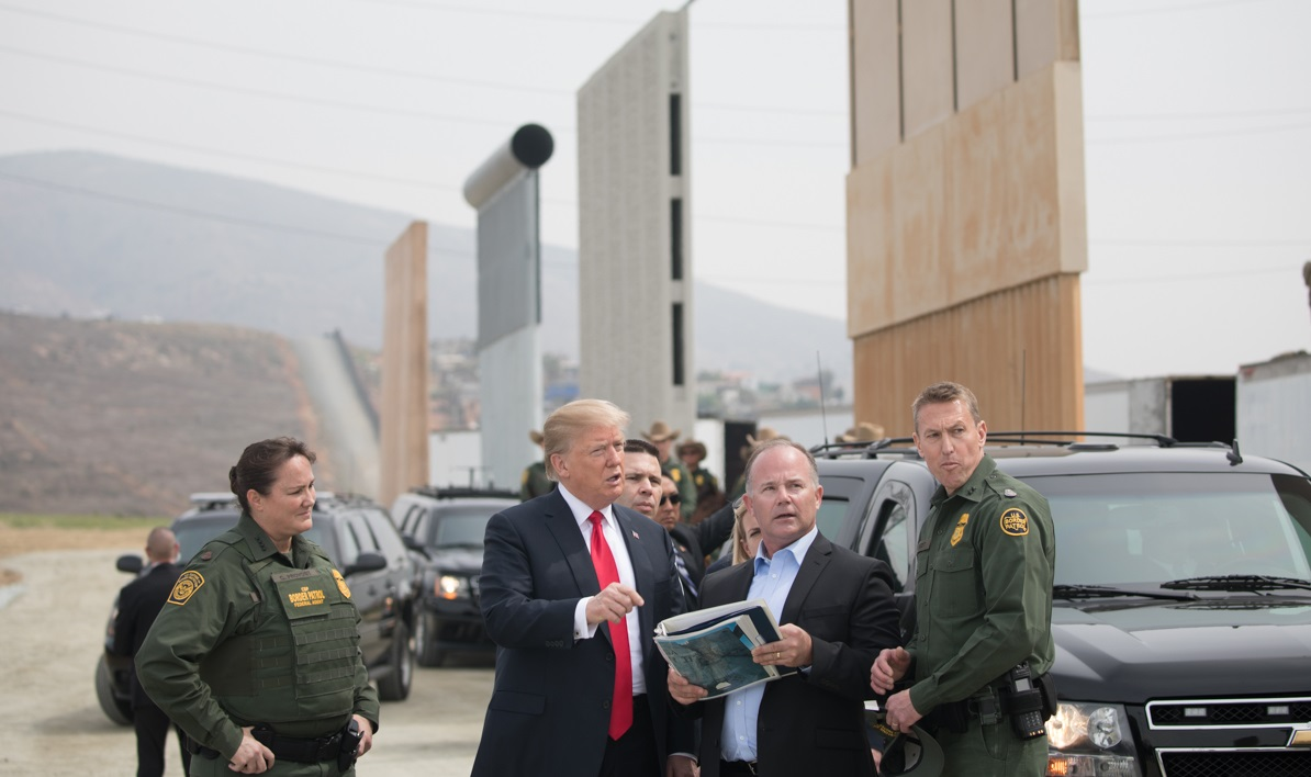 ¿Qué ha hecho Trump en su gobierno para combatir a los cárteles mexicanos?