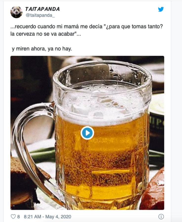 Cerveza, Mexicanos, Redes Sociales, Quejas