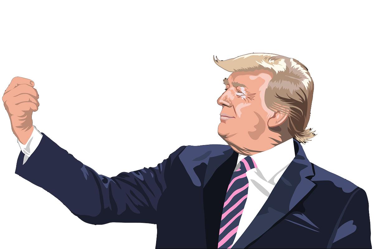 Donald Trump, Barack Obama, Obamagate, Twitter