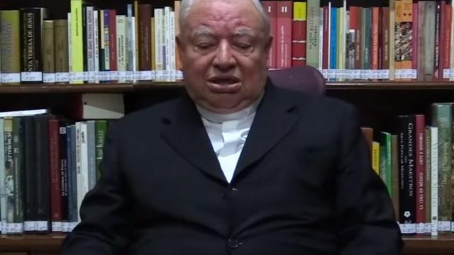 Juan Sandoval Íñiguez, Coronavirus, Covid 19, Templos