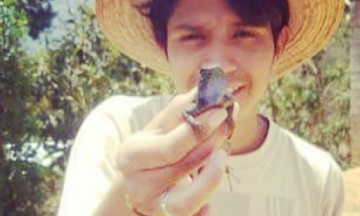 Eugui Roy, Asesinado, Ambientalista, Oaxaca