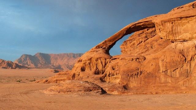 Cambio Climatico, Sahara, Millones Personas,2070