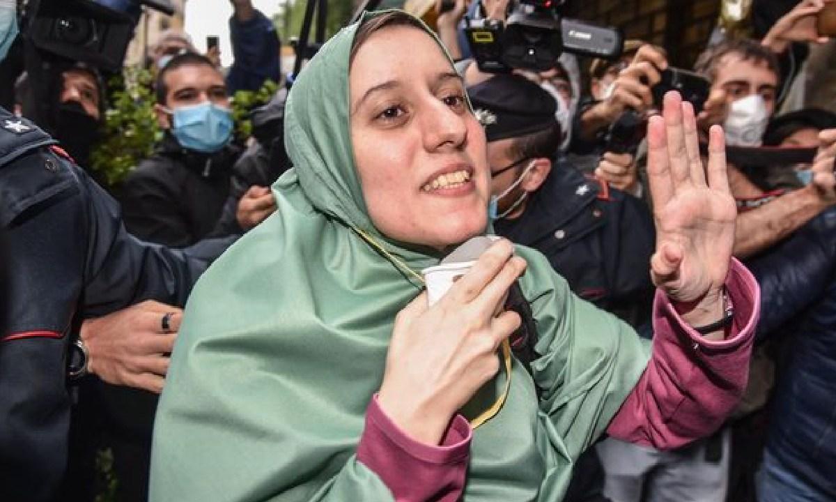 Silvia Romano, Secuestrada, Catolica, Musulmana