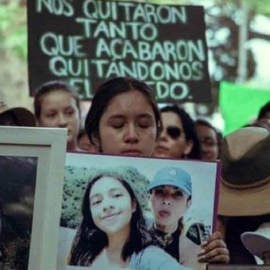 Ximena, Leticia, Feminicidio, Estado Mexico