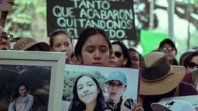 Ximena, Leticia, Feminicidio, Estado Mexico