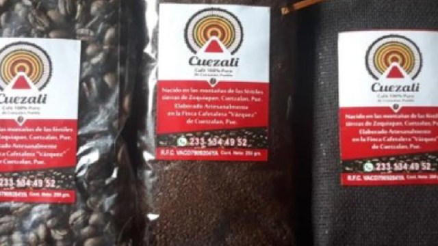 Productores Cafe, Compren Productos, Crisis Covid