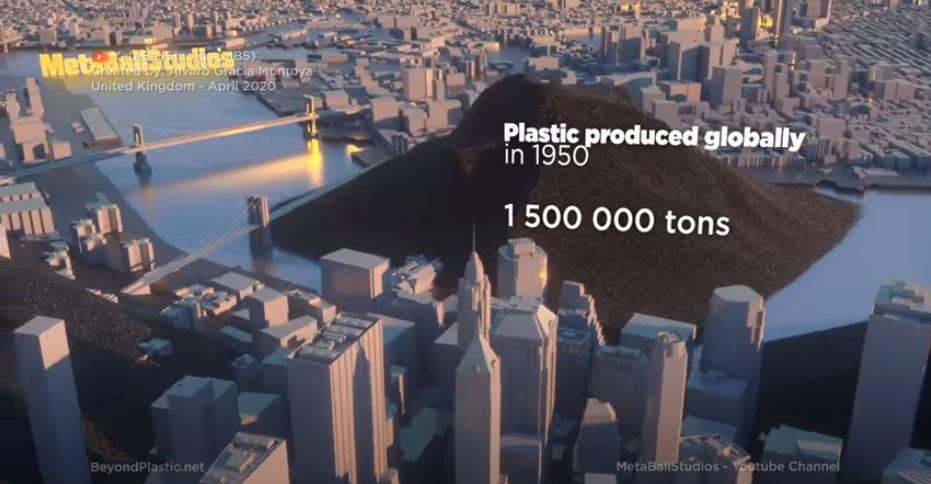 La basura 'aplasta' a la ciudad de Nueva York