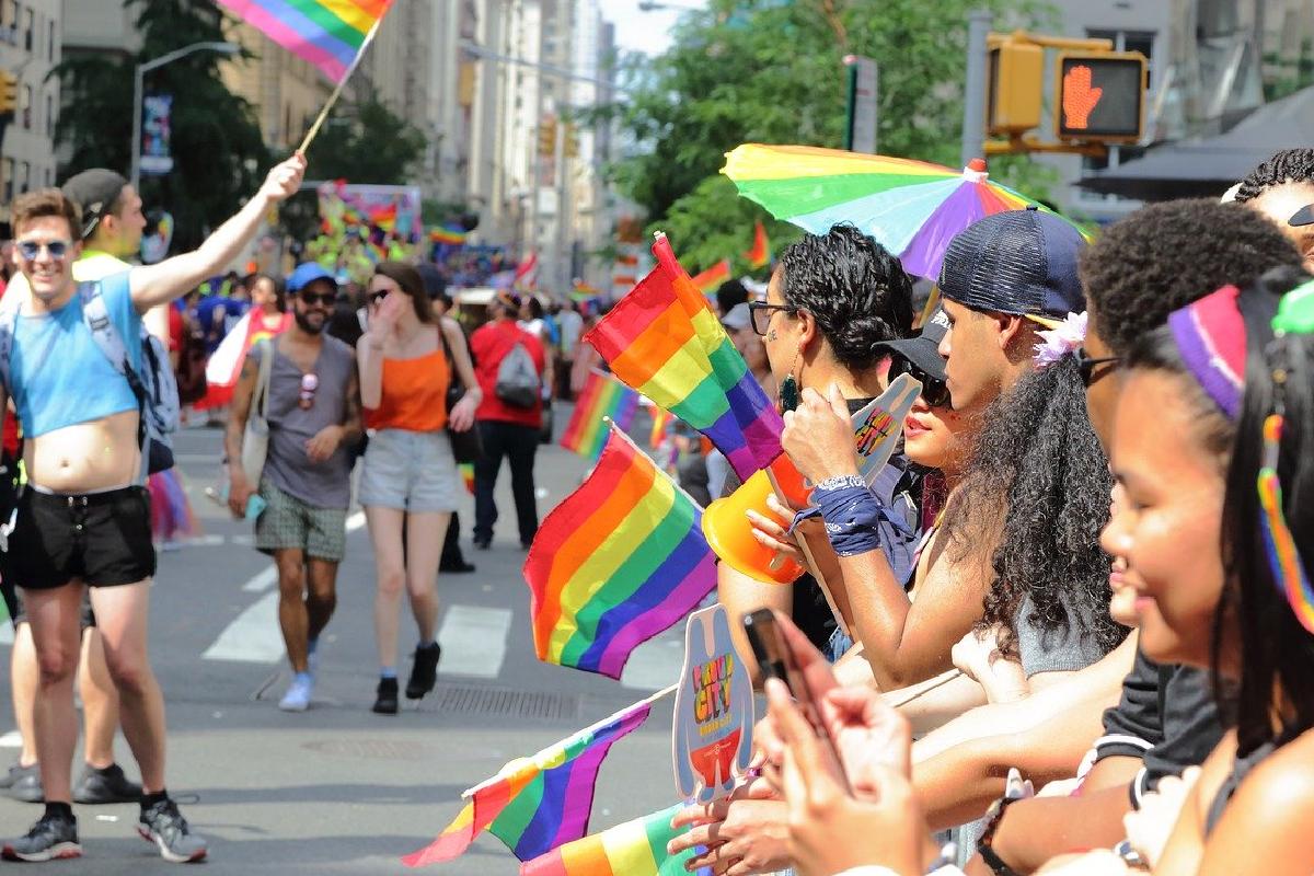 Personas LGBT, Suprema Corte, Discriminacion, Trabajadores