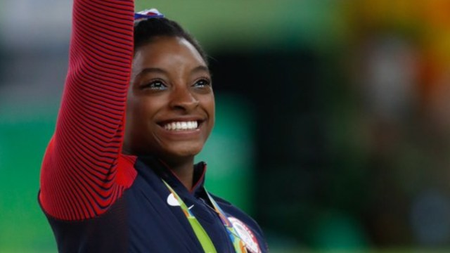 Simone Biles, Abuso Sexual, Larry Nassar, Comite Olimpico