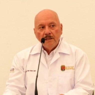 """En Chiapas titular de salud insultó a una reportera, """"Eres muy guapa para que te vaya a pasar algo"""", djo José Manuel Cruz"""