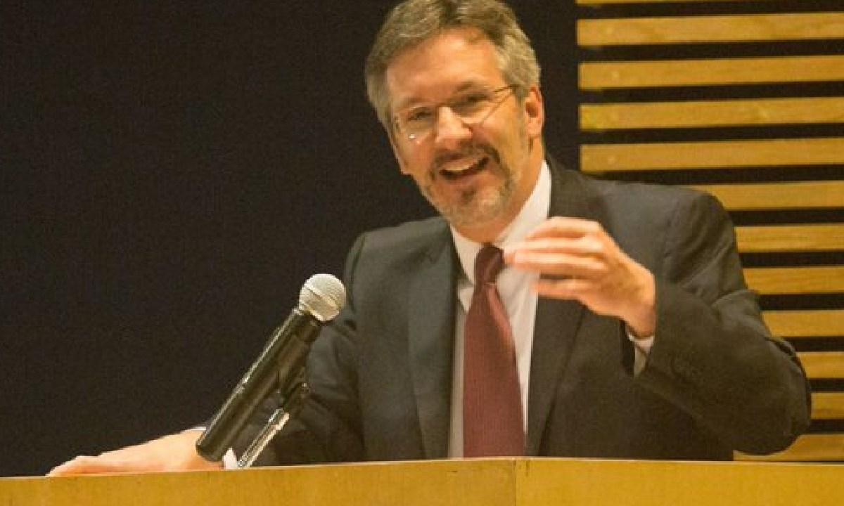 CNDH exhortó a John Ackerman a respetar a los periodistas, según la organización, Ackerman podría ser más respetuoso con periodistas y reporteros