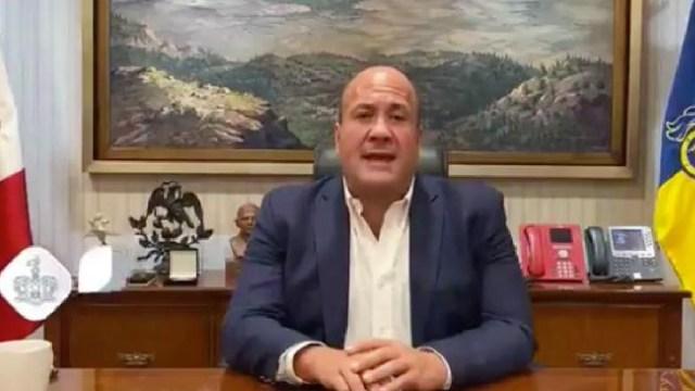 Alfaro, Segob, Ejecucion extrajudicial, Giovanni