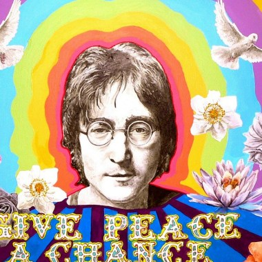 Activistas aseguran que el himno de Estados Unidos es racista y deberían cambiarse por Imagine de John Lennon