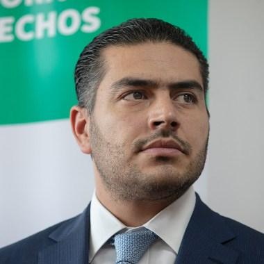 Omar García Harfuch, Secretario de Seguridad Ciudadana de la CDMX fue víctima de un atentado