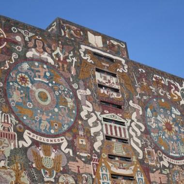 La UNAM es la mejor universidad de Iberoamérica para estudiar Artes y Humanidades