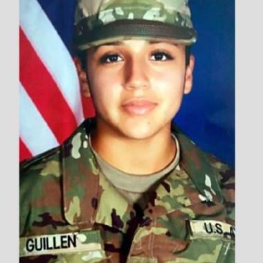 Qué sucedió con Vanessa Guillén, militar desaparecida, en Texas se encontraron restos, autoridades creen que pueden ser de la soldado