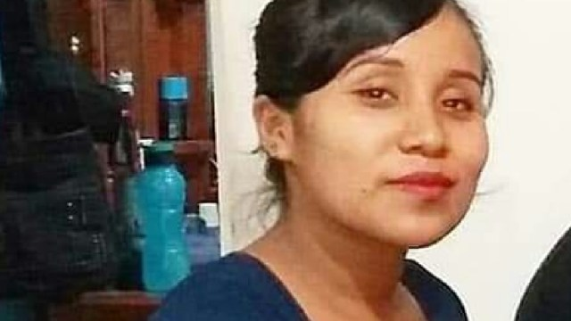 Mónica fue víctima de feminicidio y robaron a su bebé, aparentemente, sus feminicidas la contactaron para regalarle ropa