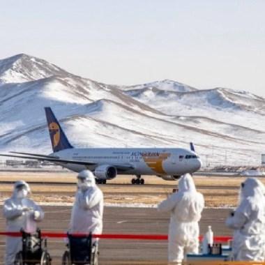 Mongolia, el país con cero contagios de Covid-19,No ha registrado ni una sola muerte derivada del virus