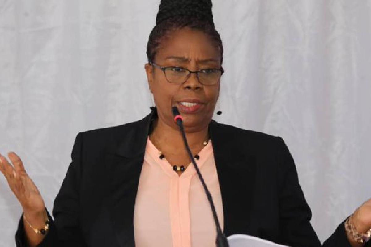 Haití busca la despenalización del aborto, la interrupción del embarazo durante las primeras 12 semanas de gestación sería legal