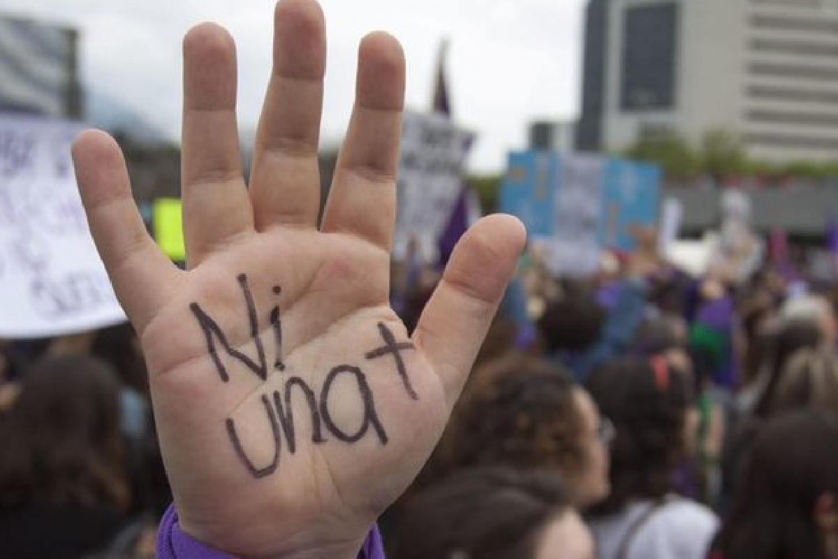 Feminicidios, Violencia Familia, Aumentaron, Junio