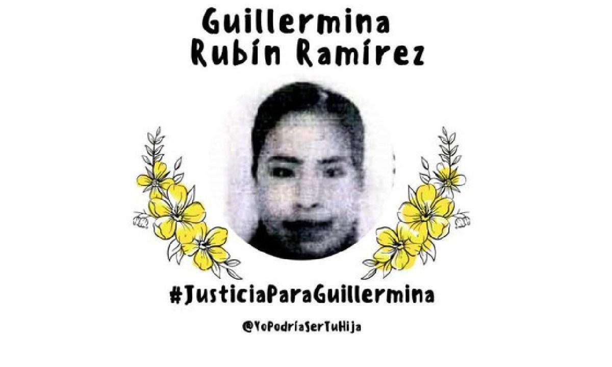 En Puebla exigen justicia por el feminicidio de Guillermina, El cuerpo de Guillermina fue dispersado en bolsas de plástico en distintas zonas de Puebla