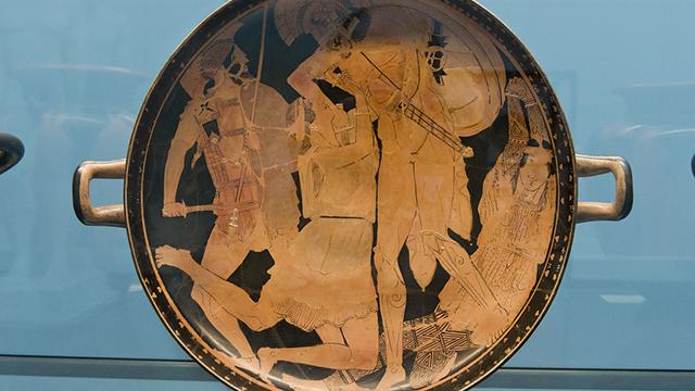 Las amazonas fueron guerreras reales o sólo una historia más de la mitología griega
