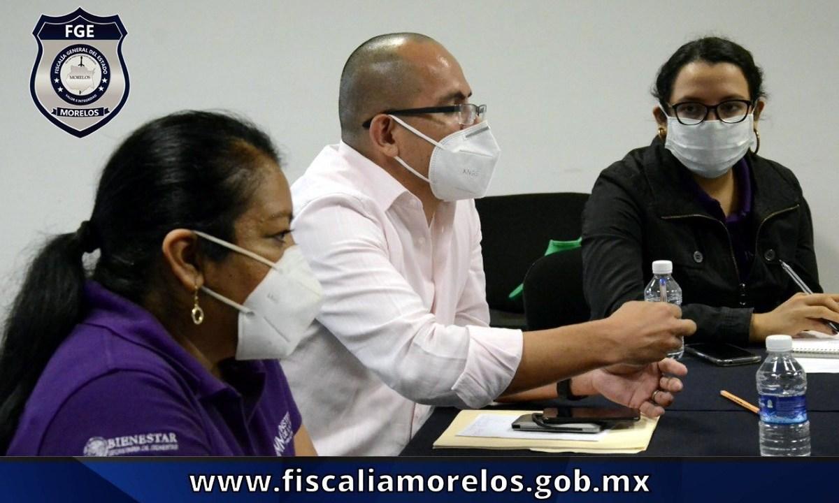 Presentan iniciativa de ley aborto legal Morelos