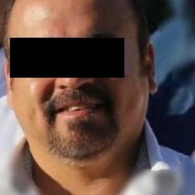 """Luis Alonso """"N"""", exempleado del municipio de Puerto Vallarta, es acusado de pedofilia en contra de una menor de diez años. (Foto: Twitter @mujeresdelasal)"""