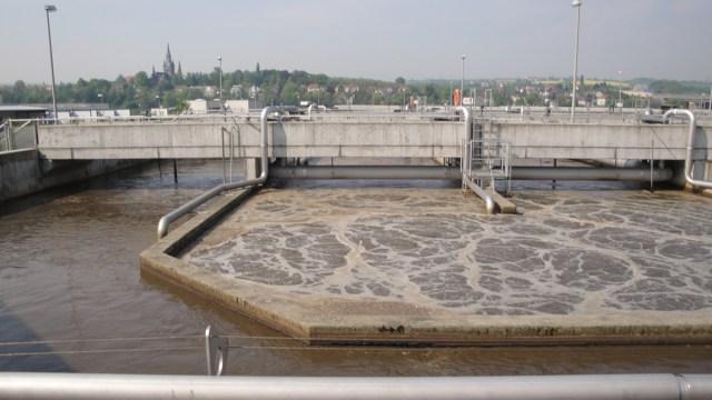 La Universidad Técnica de Aquisgrán, Alemani han encontrado material genético de COVID-19 en plantas de tratamiento de aguas residuales